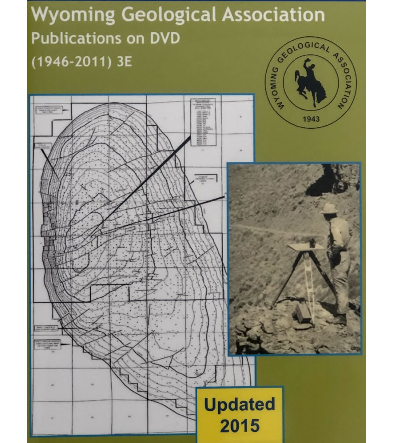 Publications on DVD (1946-2011) 3rd edition