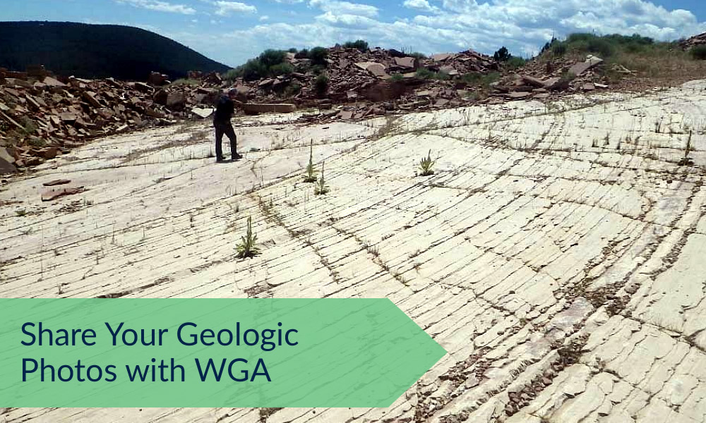 Call for Geology Related Photo Submissions
