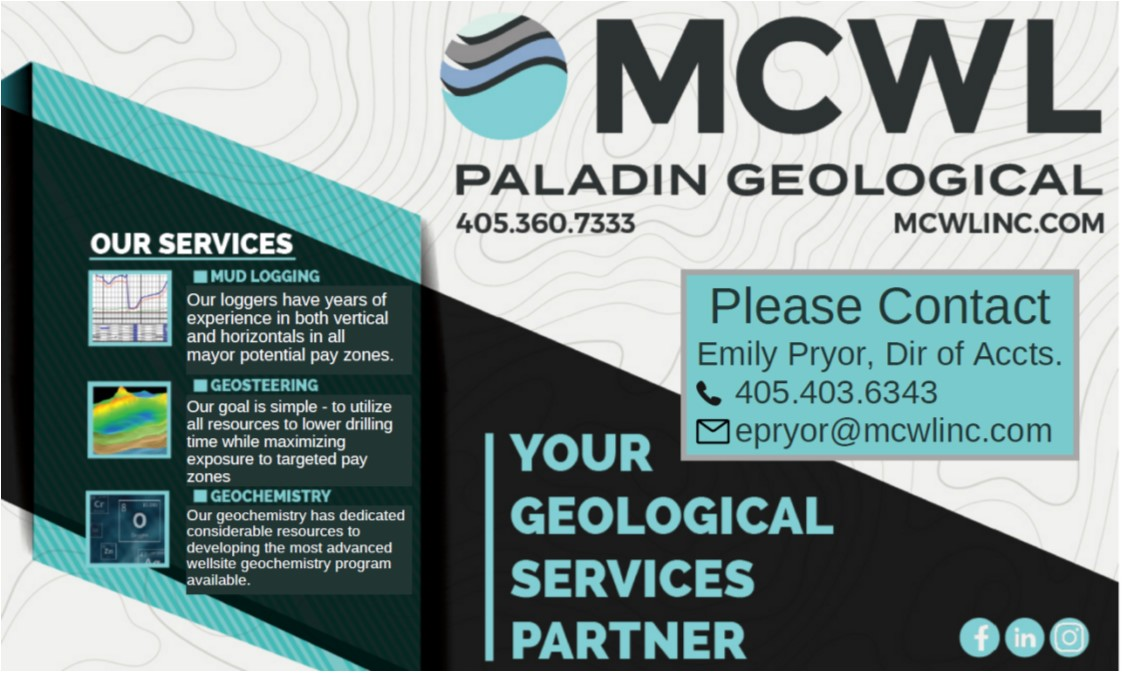 MCWL Paladin Geological