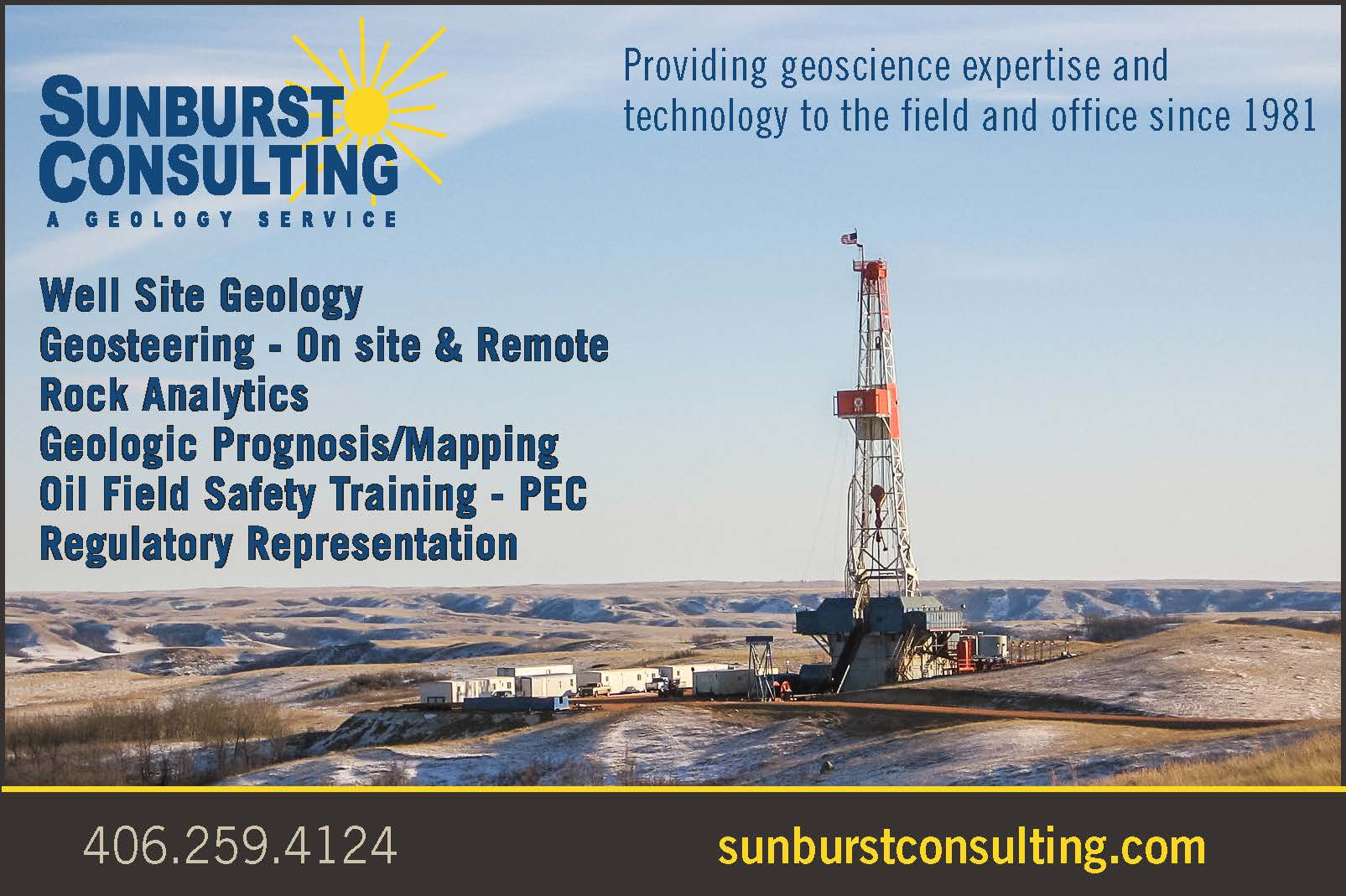 Sunburst Consulting